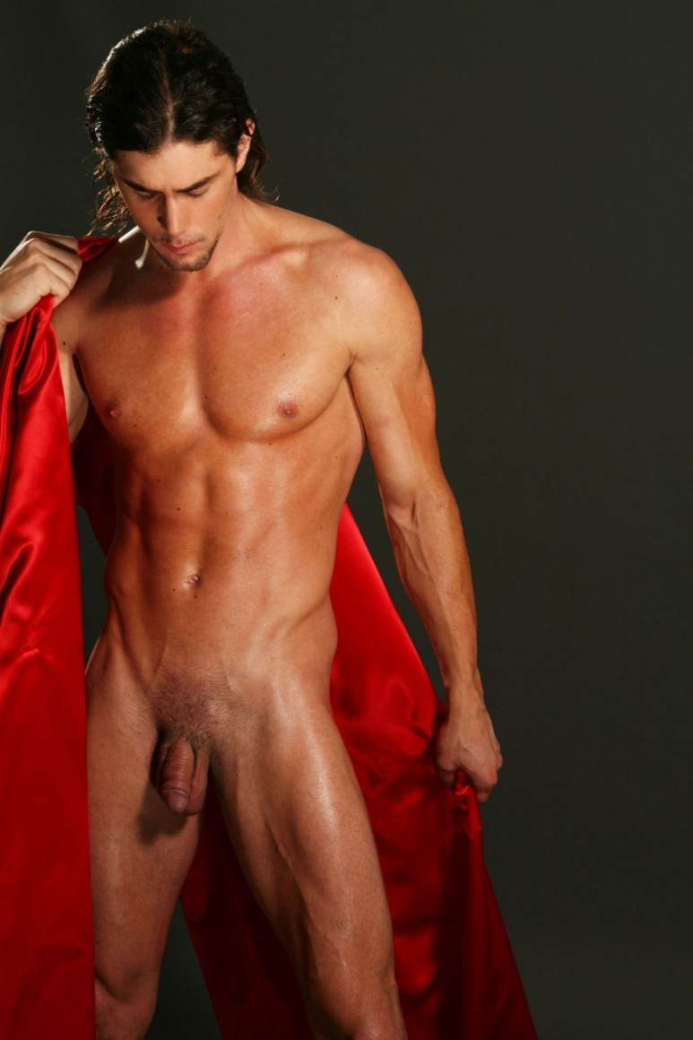 Naked Male Dancer-9225