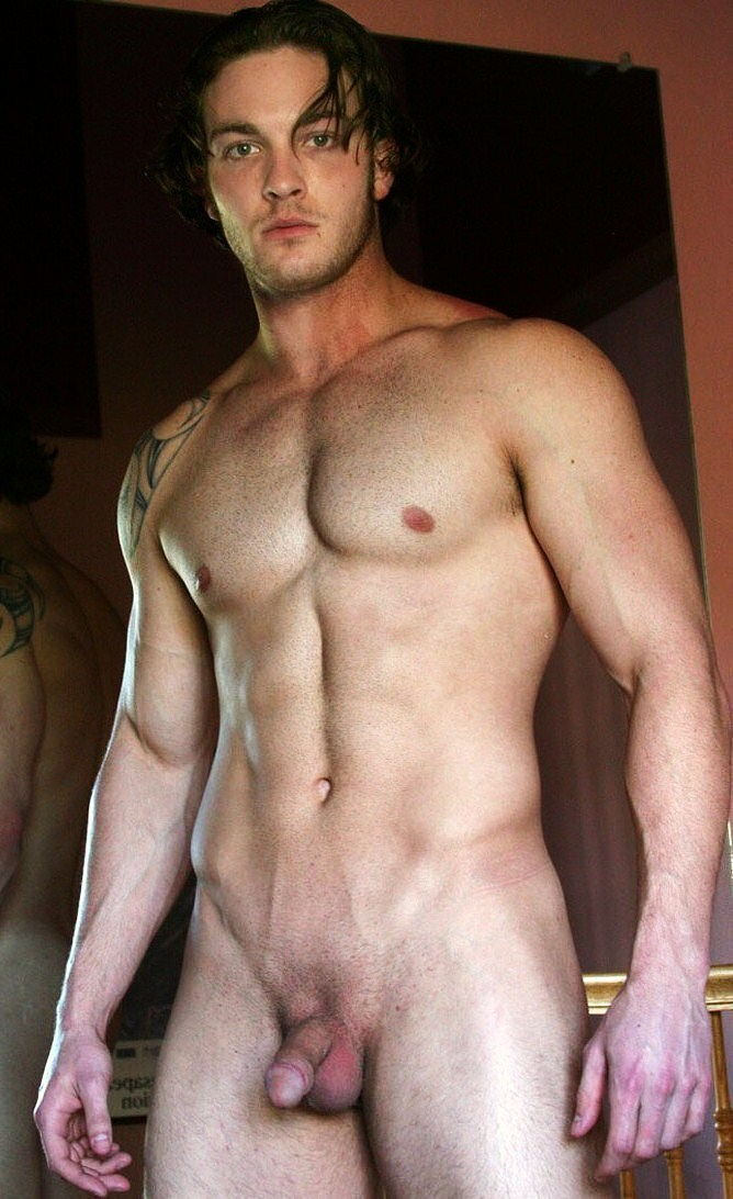 Male Nude Big Penis
