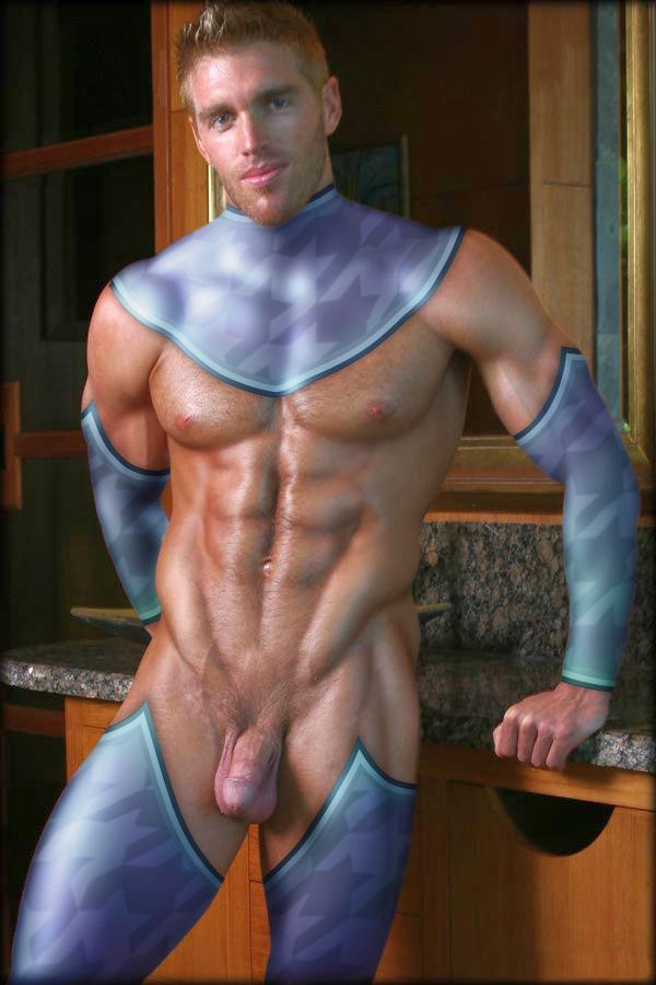 Kirsti alley nude pics